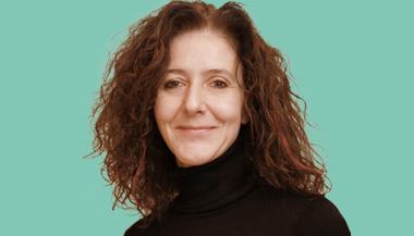 Annamaria Senn-Castignone <i>Instruktorin</i>
